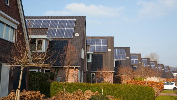 Wonen en energie: Wat verandert er volgend jaar?