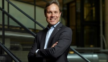Greenchoice CEO evert den boer
