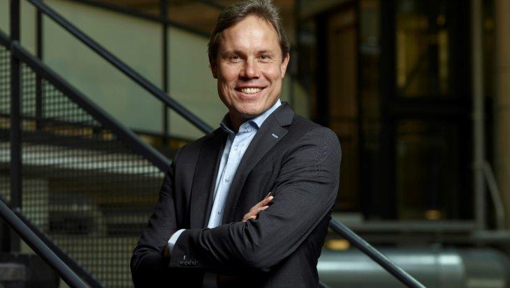 Greenchoice CEO Evert den Boer: 'Het ultieme scenario? Altijd Groen!'