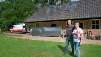De weg naar een energieneutraal huis