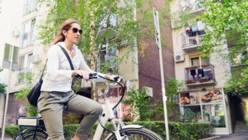 Voordelen en nadelen van de elektrische fiets