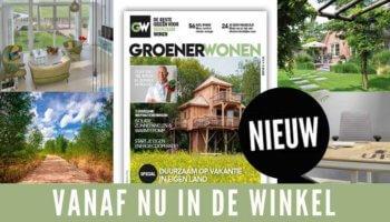 Groener Wonen magazine editie 02 2020