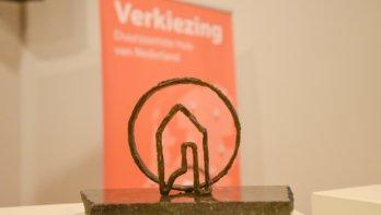 Is jouw huis het Duurzaamste Huis van Nederland?