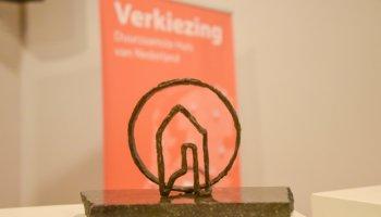 Duurzaamst Huis van Nederland verkiezing