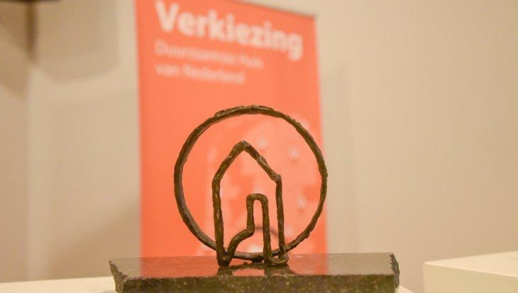 Welk huis is het Duurzaamste Huis van Nederland?