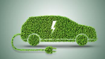 Subsidie voor elektrisch rijden beschikbaar gesteld