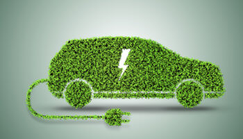Subsidie voor elektrisch rijden