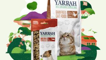 Yarrah gaat voor groen!