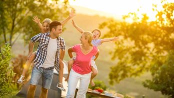 Zó ga je duurzaam op vakantie in eigen land