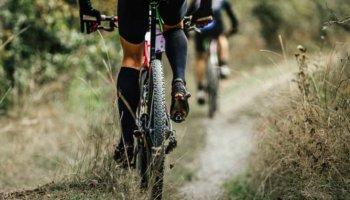 Duurzame activiteiten mountainbiken