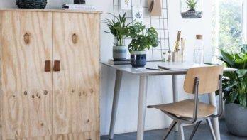Thuiswerkbox helpt je productiever thuis te werken