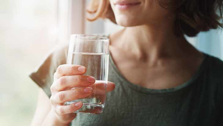 Tips om zuinig met water om te gaan