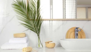 Water besparen in de badkamer