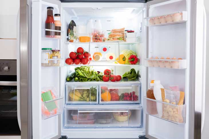 Energie besparen met je koelkast