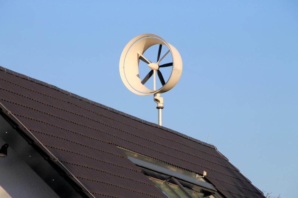 windenergie kleine windturbine