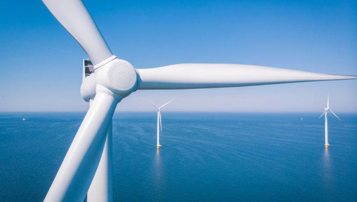 Wat is opbrengst van een windmolen?