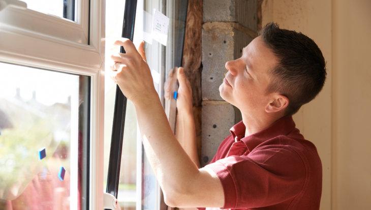 Glas vervangen in huis: antwoord op veelgestelde vragen