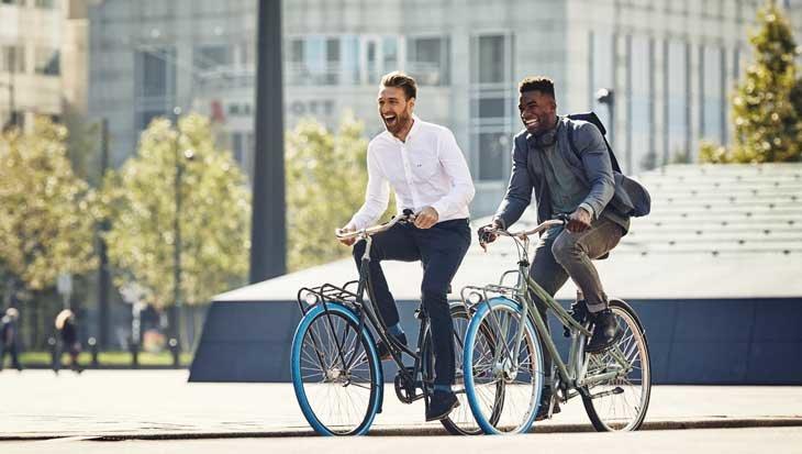 Swapfiets: het circulaire fietsabonnement