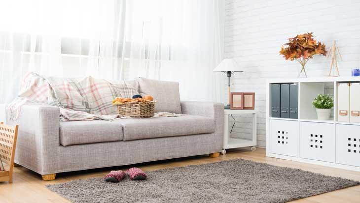 Je huis verwarmen zonder stoken