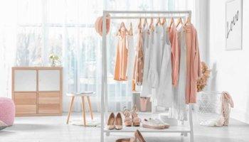 Je kledingkast verduurzamen