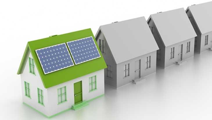 Energiepositief wonen, wat is dat eigenlijk?