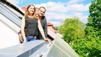 Een garantiefonds voor zonnepanelen: wat is de meerwaarde?