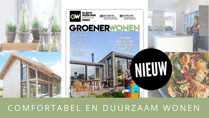 Groener Wonen 01 2021