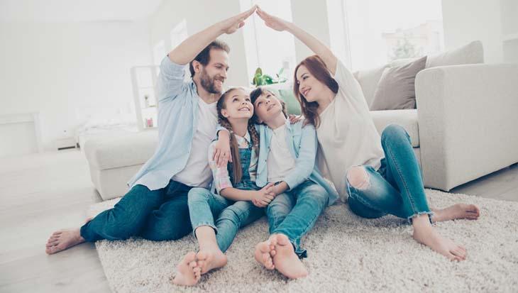6 tips voor een duurzaam leven met je gezin