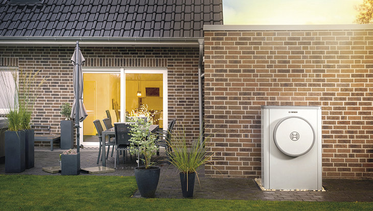 Een 70% lagere gasrekening zonder aanpassingen aan de woning