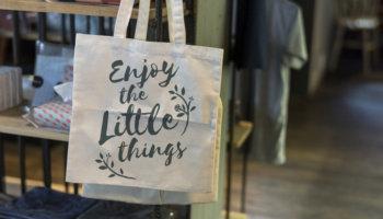 Kringloop shoppen tips