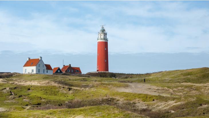 Waddeneilanden Texel