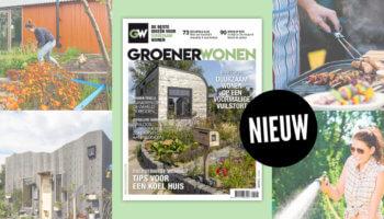 Groener Wonen editie 2 2021