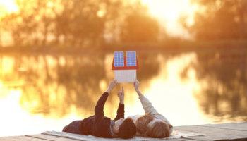 Energie besparen in de zomer