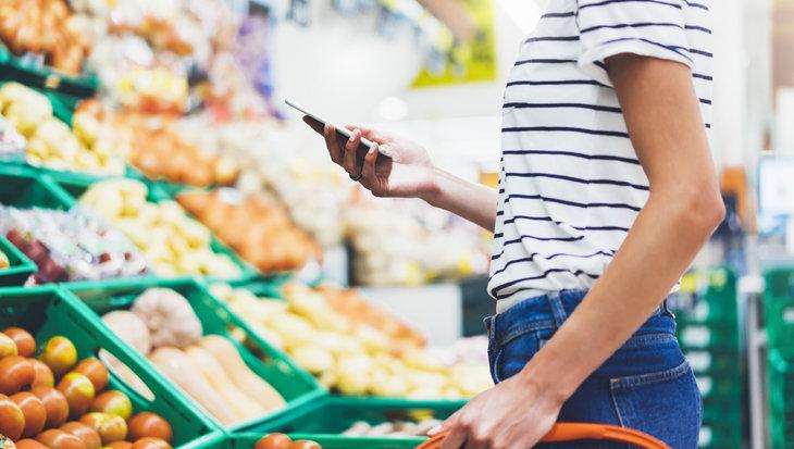 10 tips om duurzamer boodschappen te doen
