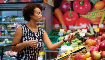 Duurzaam keurmerk voedsel
