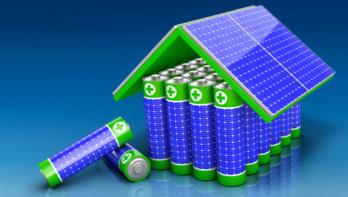 Hoe werkt een thuisbatterij?