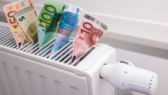 8 tips om gas te besparen