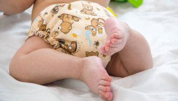 Duurzaam leven met een baby, kan dat?