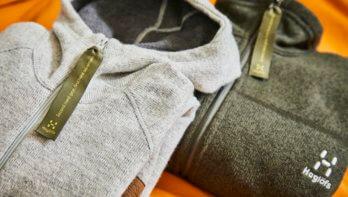 Haglöfs brengt tweedehands outdoorkleding op de markt